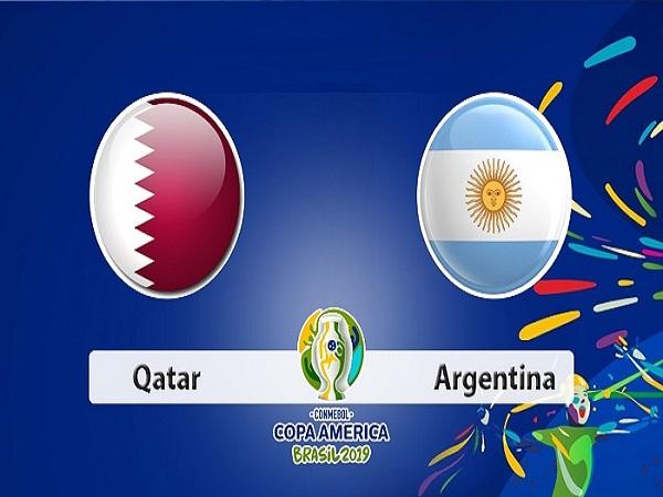 Nhận định Argentina vs Qatar, 02h00 ngày 24/6