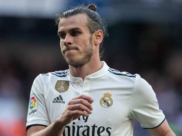 Đại diện lên tiếng bác bỏ tin đồn Bale đến Bayern