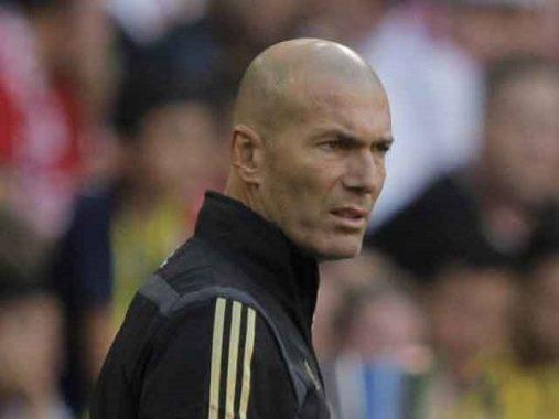 Real thua đau Tottenham: Zidane chắc chắn