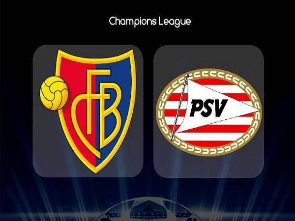 Dự đoán Basel vs PSV Eindhoven, 1h00 ngày 31/07