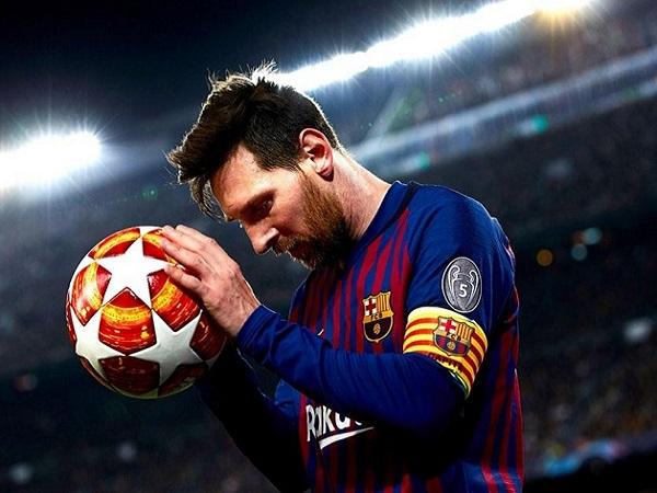 Tin bóng đá 23/7: Barca gia hạn Messi đến năm 36 tuổi