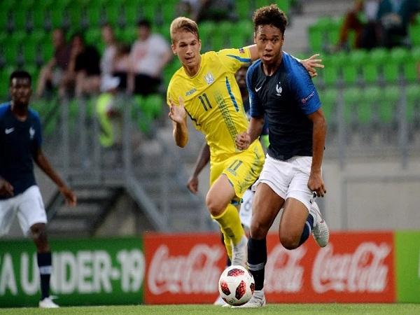 Nhận định U19 Ireland vs U19 Pháp 00h00, 19/07 (U19 châu Âu)