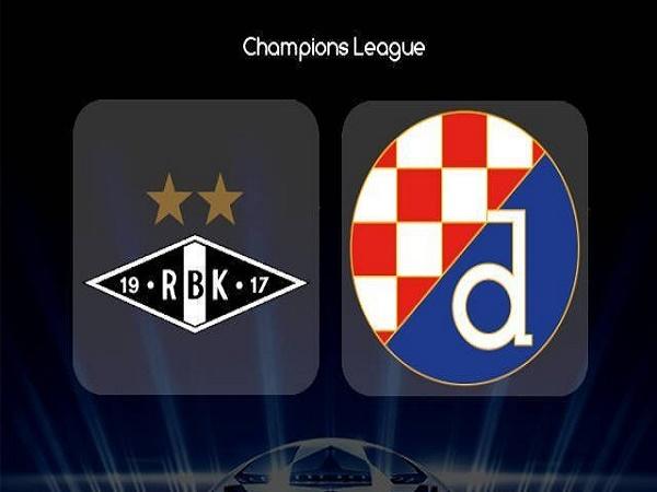 Nhận định Rosenborg vs Dinamo Zagreb, 2h00 ngày 28/08