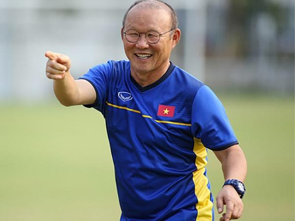 Thầy Park nhận tin vui lực lượng trước đại chiến Thái Lan
