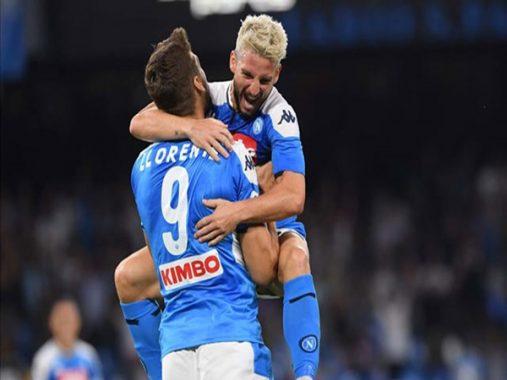 Nhận định tỷ lệ kèo trận Napoli vs Liverpool (2h00 ngày 18/9)