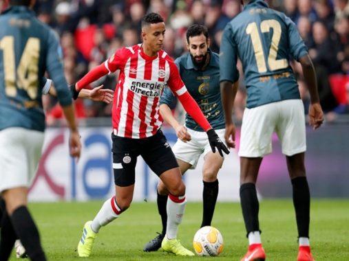 Nhận định PSV Eindhoven vs Sporting Lisbon (23h55 ngày 19/9)