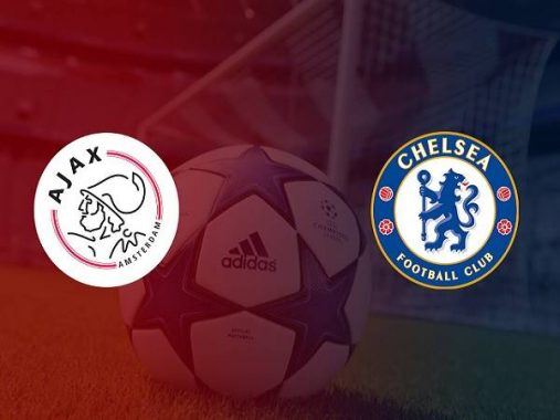 Nhận định Ajax vs Chelsea 23h55, 23/10 (Champions League)