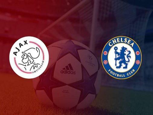 Nhận định Ajax vs Chelsea 23h55, 23/10 (Champions League)