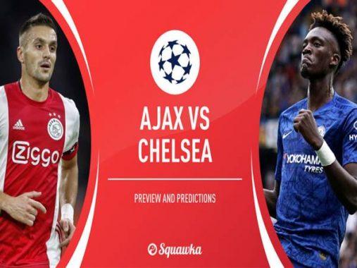Nhận định kèo Ajax vs Chelsea, 23h55 ngày 23/10