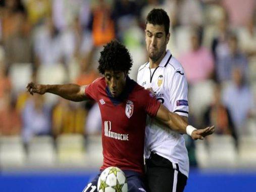 Nhận định bóng đá trận đấu Lille vs Valencia (2h00 ngày 24/10)