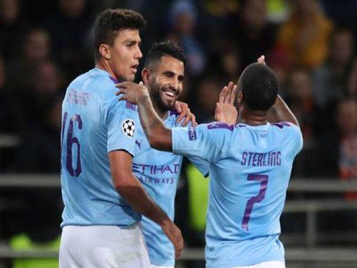 Nhận định trận đấu Manchester City vs Atalanta (2h00 ngày 23/10)