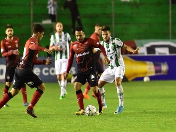 Nhận định Brasil de Pelotas vs Atletico GO, 07h30 ngày 22/11
