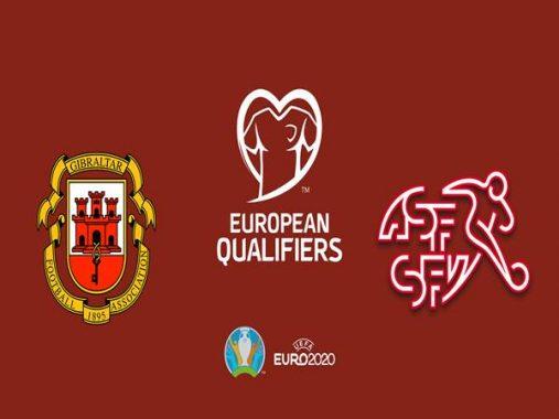 Nhận định Gibraltar vs Thụy Sỹ, 02h45 ngày 19/11