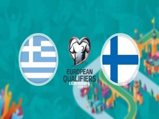 Nhận định Hy Lạp vs Phần Lan, 02h45 ngày 19/11