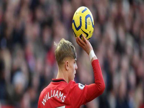 Ngôi sao sáng nhất của Manchester United trong trận hòa Sheffield United.