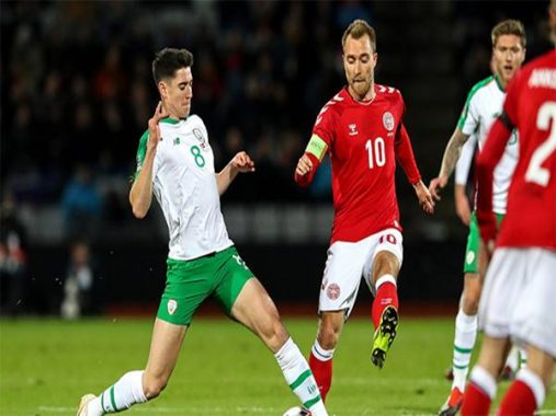 Nhận định bóng đá Đan Mạch vs Gibraltar (2h45 ngày 16/11)