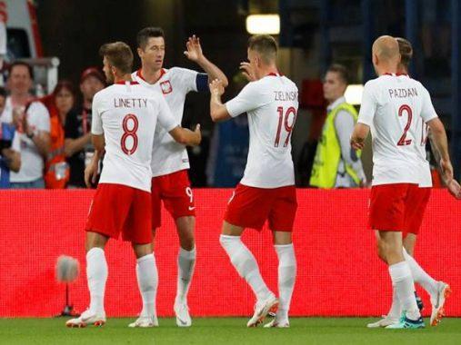 Nhận định kèo Tài Xỉu Ba Lan vs Slovenia (2h45 ngày 20/11)