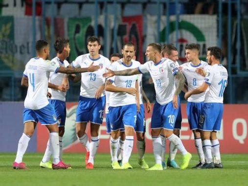 Nhận định trận đấu Italia và Armenia (2h45 ngày 19/11)