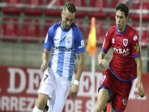 Nhận định trận đấu Numancia vs Malaga (3h00 ngày 30/11)