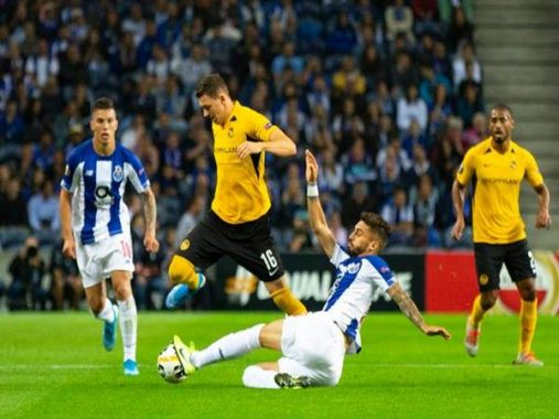 Nhận định trận đấu Young Boys vs Porto (00h55 ngày 29/11)