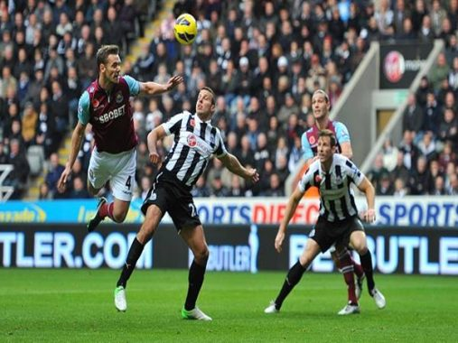 Nhận định West Ham United vs Newcastle United (22h00 ngày 2/11)