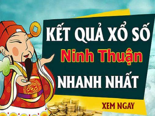 Phân tích kết quả xổ số Ninh Thuận Vip ngày 29/11/2019