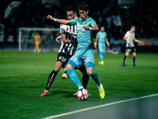 Nhận định trận đấu Angers SCO vs Marseille (1h00 ngày 4/12)