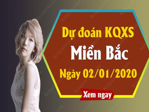 Phân tích kqxsmb ngày 02/01 chuẩn