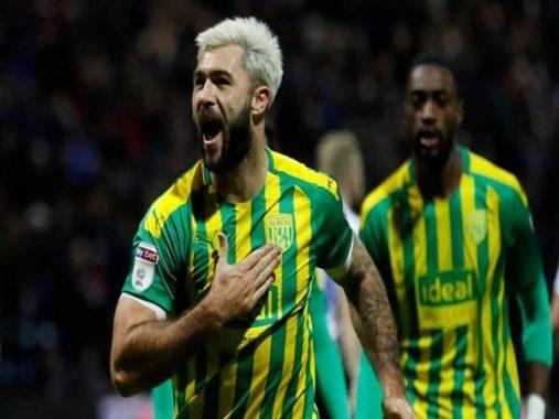 Nhận định West Brom vs Leeds Utd, 00h15 ngày 02/01