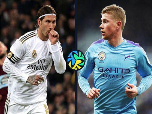Nhận định bóng đá, Real – Man City, 3h00, 27/2 : Cặp đôi cùng khổ