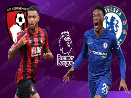 Nhận định Bournemouth vs Chelsea, 22h00 ngày 29/02 : Vực dậy tinh thần