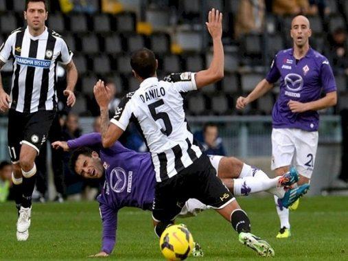 Nhận định bóng đá Udinese vs Fiorentina, 0h00 ngày 1/3