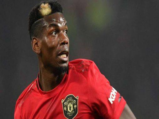 Manchester United muốn giữ chân Paul Pogba ở lại Old Trafford