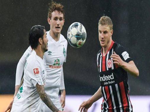 Nhận định trận đấu Eintracht Frankfurt vs Bremen (2h45 ngày 5/3)