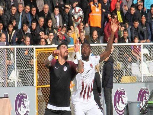 Nhận định trận đấu Istanbulspor vs Hatayspor (23h00 ngày 20/3)