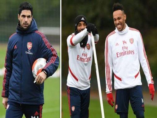 Tin thể thao 17/3: Arsenal đã có những biện pháp chống dịch