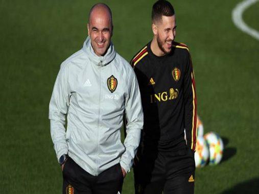 Thủ quân Eden Hazard sẽ trở lại sau khi La Liga tiếp tục