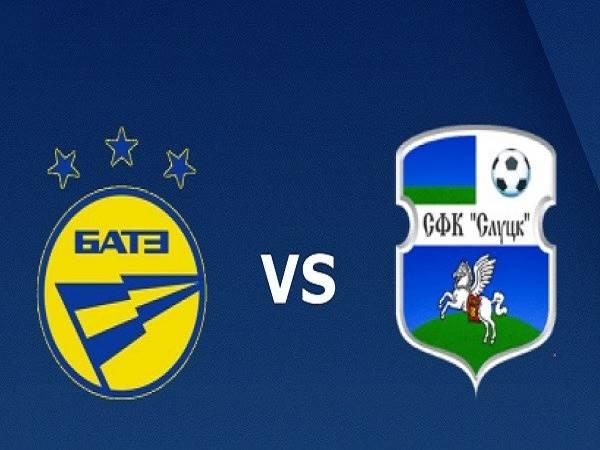Nhận định kèo Bate Borisov (R) vs FC Slutsk (R), 17h30 ngày 15/5