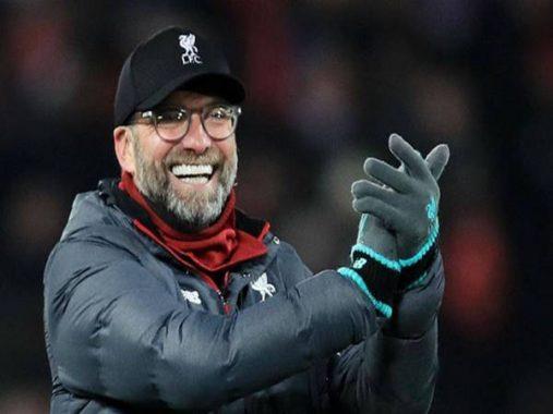 HLV Jurgen Klopp chia sẻ quan điểm về tình hình Premier League