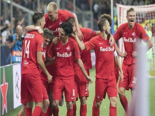 Nhận định bóng đá RB Salzburg vs Lustenau (1h45 ngày 30/5)