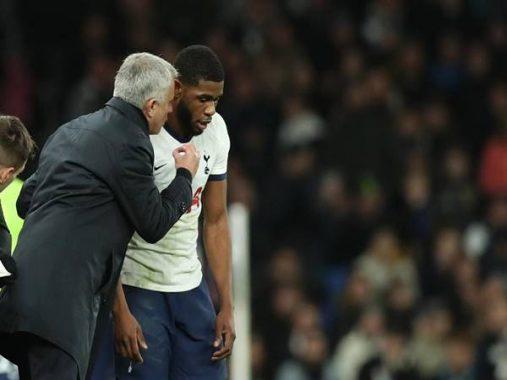 Sao Tottenham chia sẻ thật lòng về HLV Jose Mourinho