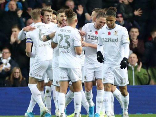 Nhận định tỷ lệ Leeds vs Luton Town (1h45 ngày 1/7)