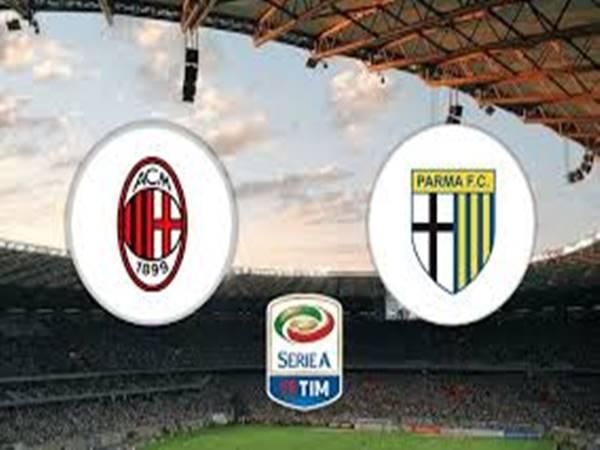 Nhận định bóng đá AC Milan vs Parma, 00h30 ngày 16/7