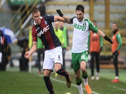 Nhận định bóng đá Bologna vs Sassuolo (2h45 ngày 9/7)