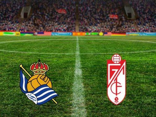Nhận định Sociedad vs Granada 00h30, 11/07 – VĐQG Tây Ban Nha