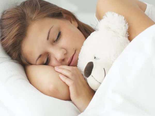 Ghế massage toàn thân hỗ trợ cho giấc ngủ thêm sâu