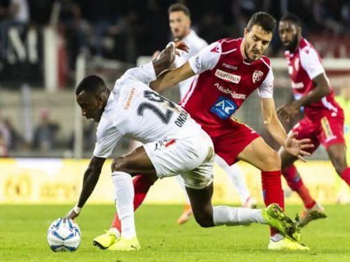 Nhận định bóng đá Servette vs Sion (1h30 ngày 4/8)