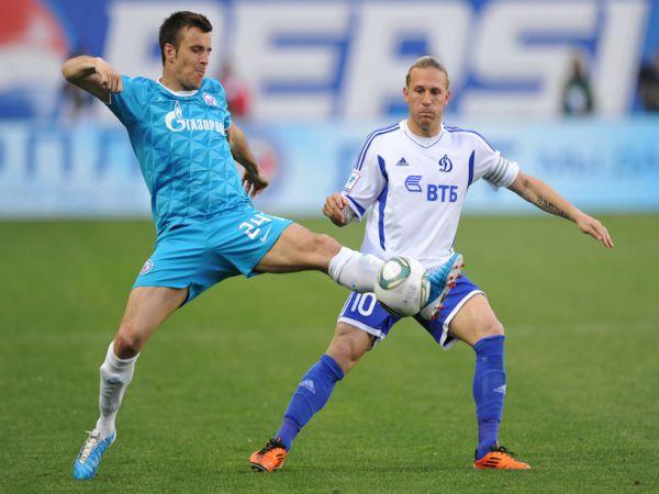 Nhận định soi kèo bóng đá Dinamo Moscow vs Zenit, 00h45 ngày 27/8