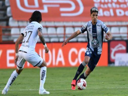 Nhận định soi kèo Pachuca vs Club Leon, 07h00 ngày 12/8: VĐQG Mexico