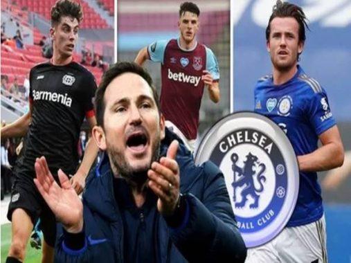 Tin thể thao chiều 10/8: Chelsea vác núi tiền đi phiên chợ hè